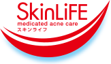 SkinLife medicated acne care スキンライフ